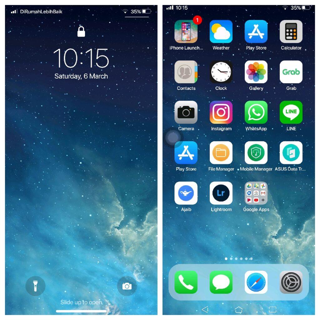 Download Wallpaper Cara Mengubah Nada Dering Android Menjadi Iphone