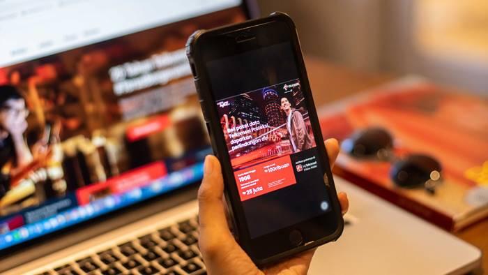 Gandeng Allianz, Telkomsel Luncurkan Paket Data Proteksi