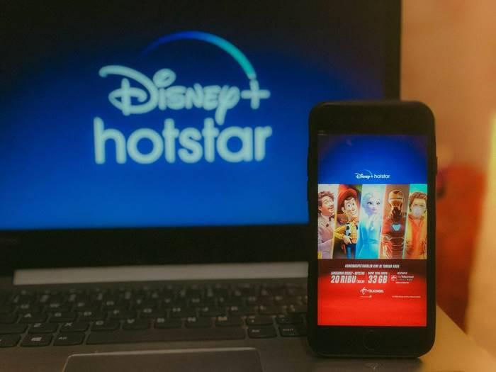 Pelanggan Disney+ Hotstar Indonesia