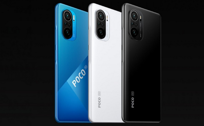 Poco X3 Pro dan Poco F3