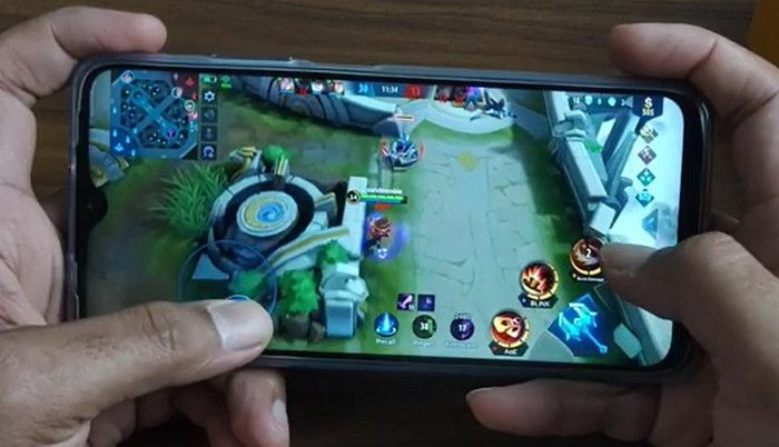hp mobile legends