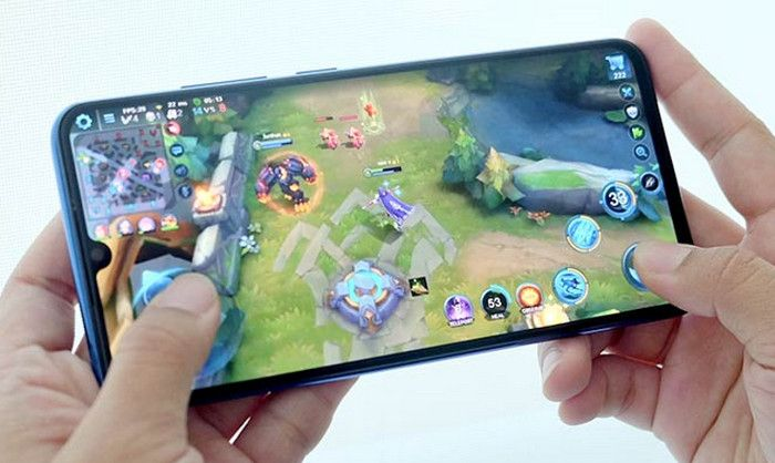 hp murah yang kuat main mobile legend