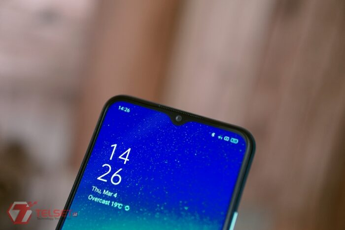 Review Realme Narzo 30A