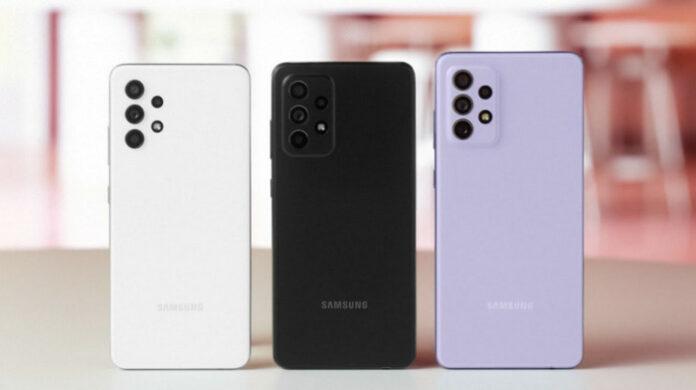 Perbandingan Spesifikasi Samsung galaxy A