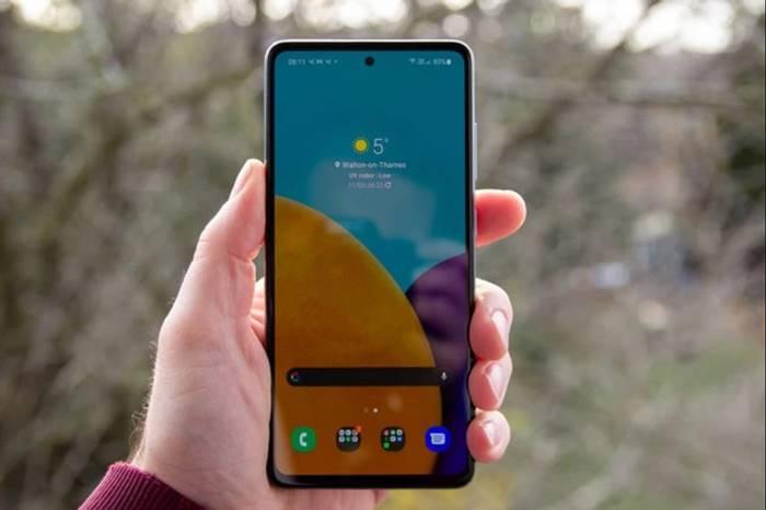 Kelebihan Samsung Galaxy A52