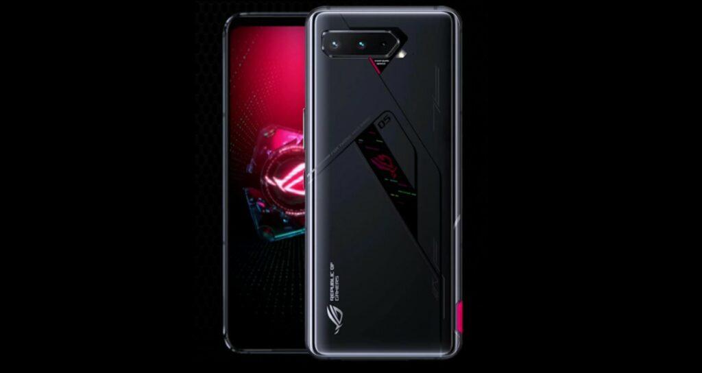 Kekurangan Asus ROG Phone 5