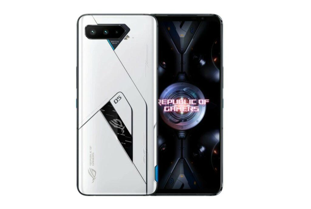 Kelebihan ROG Phone 5