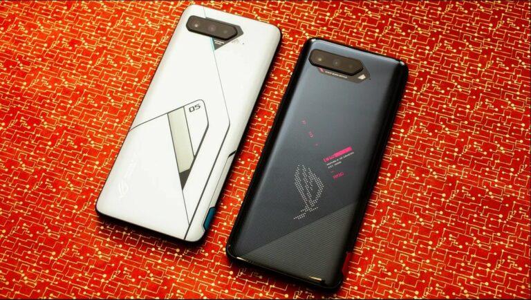Dear Gamers, Ini Kelebihan dan Kekurangan dari Asus ROG Phone 5