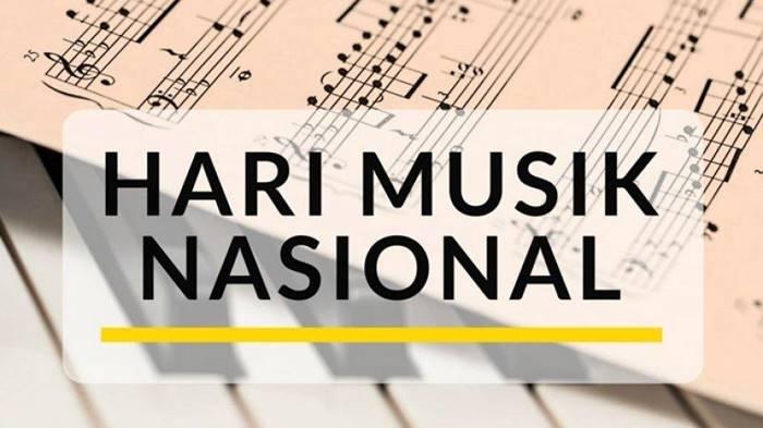 Rayakan Hari Musik Nasional, Warganet Kangen Nonton Konser