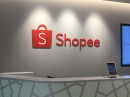 Pemerintah eksportir ekspor Shopee