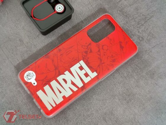 Unboxing Oppo Reno5 Marvel Avengers Edition
