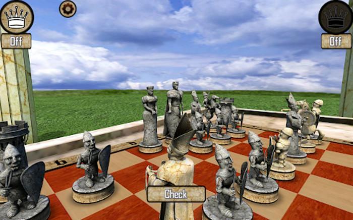 download game catur