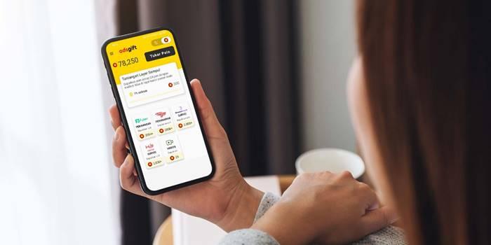 Indosat Ooredoo Hadirkan Layanan Periklanan Digital Bernama iAds