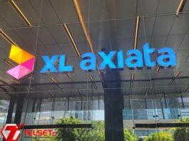 XL Axiata Frekuensi 2,3 GHz