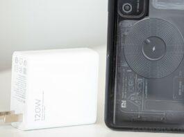 Xiaomi Fast Charging 200W