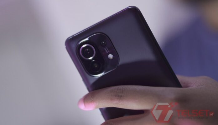 Xiaomi Kamera 200MP