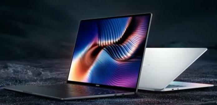 Xiaomi Mi Laptop Pro Terbaru