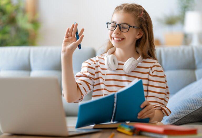 Pengaruh PJJ Terhadap Psikologi Anak, Positif dan Negatif!