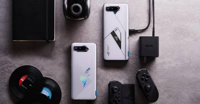 Spesifikasi ROG Phone 5