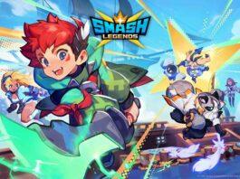 Game Smash Legends