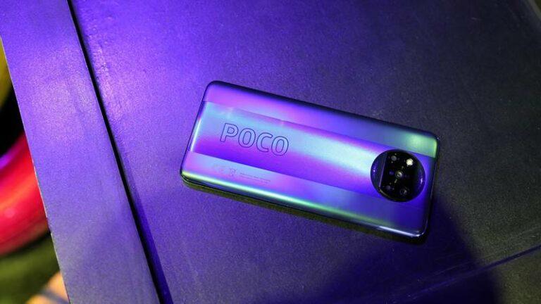 Kelebihan dan Kekurangan Poco X3 Pro, Wajib Anda Ketahui