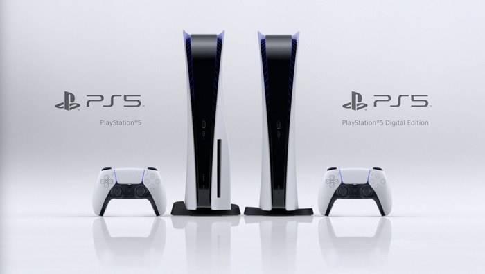 Aplikasi Sony Playstation PS5