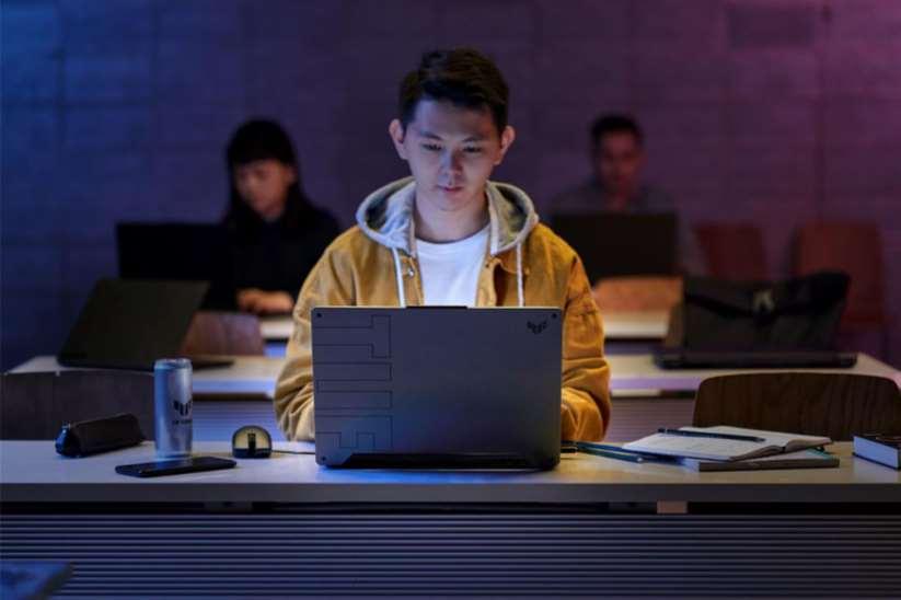 Laptop Gaming Asus ROG TUF Terbaru