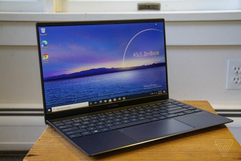 Laptop harga murah spek tinggi