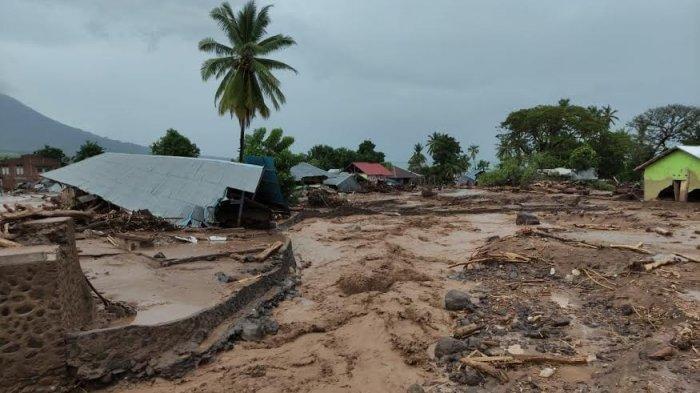 Banjir Bandang NTT
