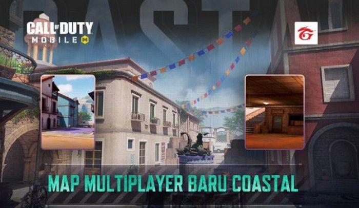 Map Baru Call of Duty: Mobile Season 3