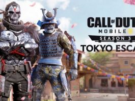 Call of Duty: Mobile Season 3