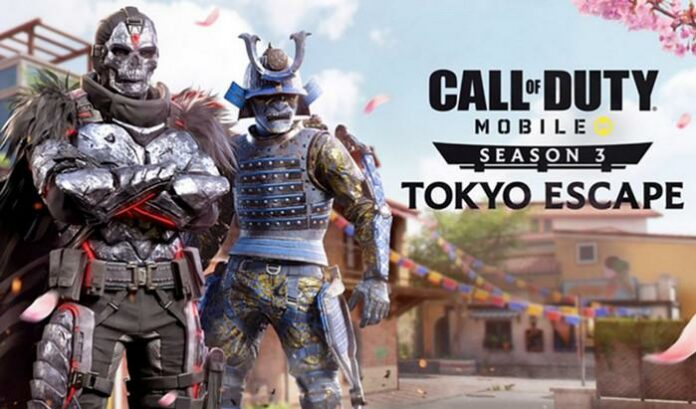 Call of Duty: Mobile Season 3