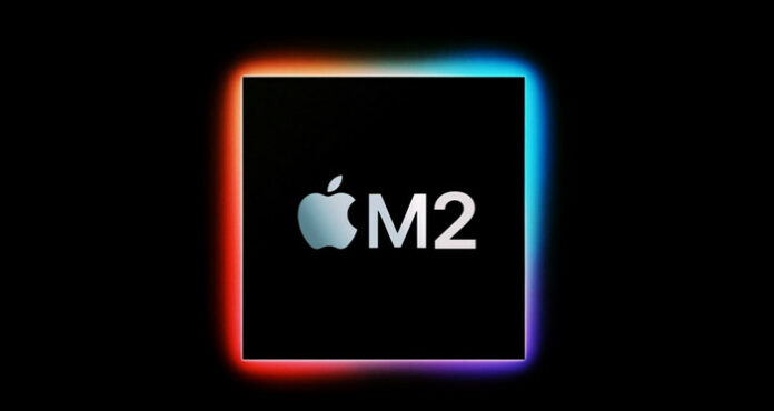 Chip Apple M2
