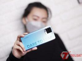 HP terbaru Realme RMX3366 Snapdragon 778G
