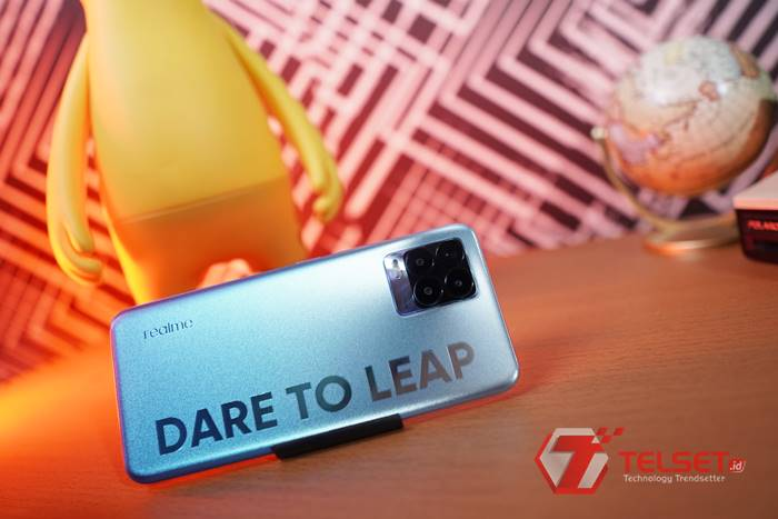 Harga Resmi Realme 8 dan Realme 8 Pro di Indonesia