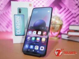 Review Redmi Note 10