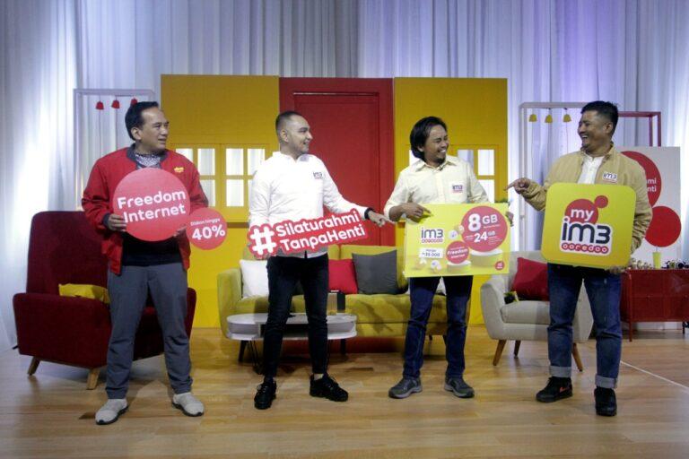 Sambut Ramadan, IM3 Ooredoo Diskon Paket Freedom Internet Hingga 40%