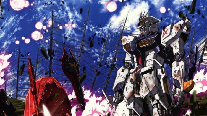 Download anime Gundam Terbaik Terbaru