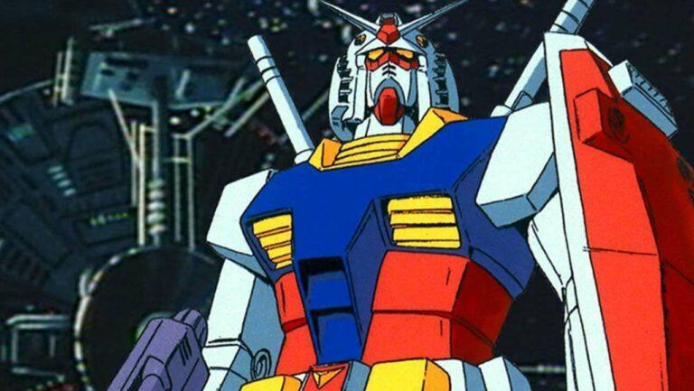 12 Anime Gundam Terbaik dan Paling Seru, Wajib Nonton!