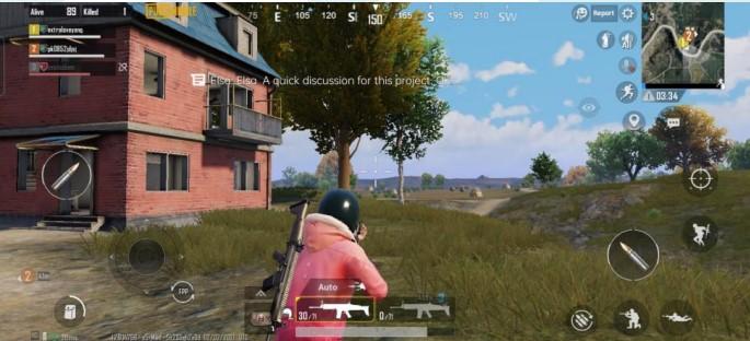 Fitur Gaming Oppo Reno5 F