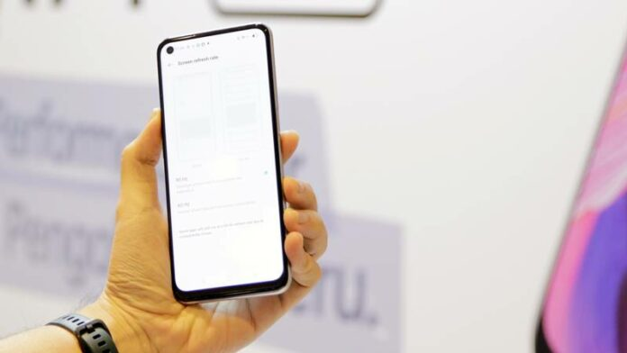 Fitur HP Oppo A74 5G Indonesia