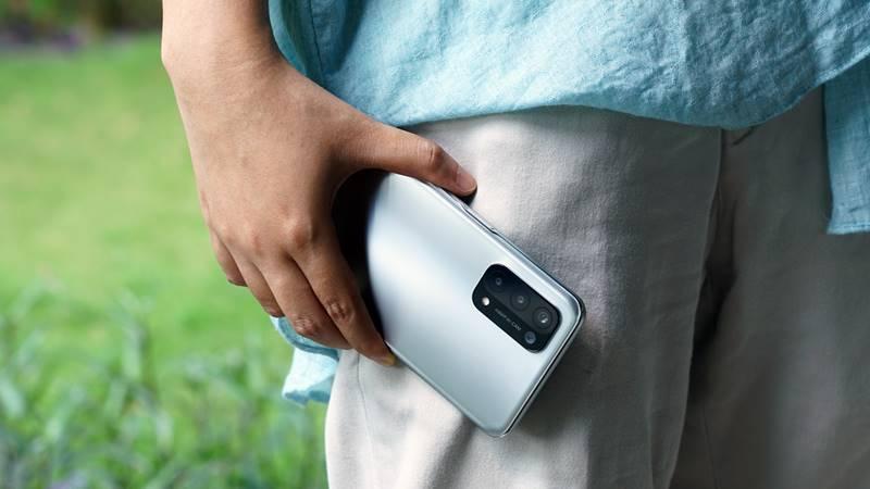 HP NFC Murah 2021 Oppo