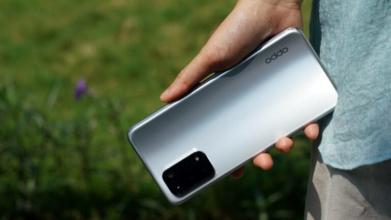 Oppo A74 5G Dukung Internet 5G 2,3 GHz di Indonesia, Ini Buktinya!