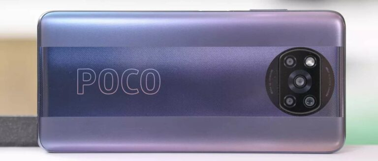 10 Fitur Unggulan Poco X3 Pro, Layar 120Hz Hingga Sistem LiquidCool
