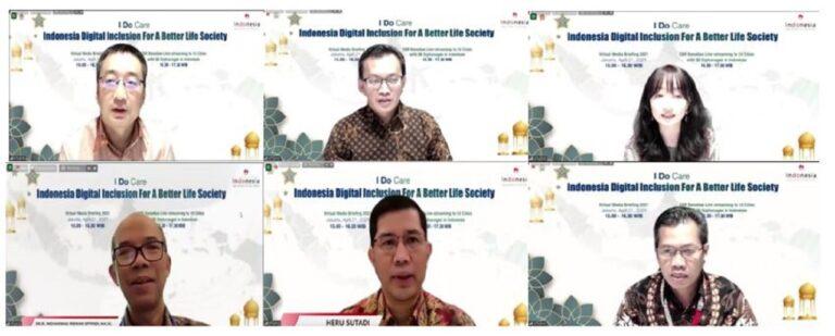 """Program """"I Do"""", Cara Huawei Tingkatkan Inklusi Digital Indonesia"""