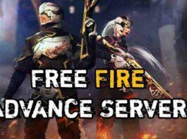 Advance Server FF