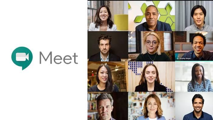 Google Meet Versi Gratis Diperpanjang Hingga Juni 2021