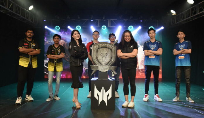Grand Final Asia Pacific Predator League 2020/21