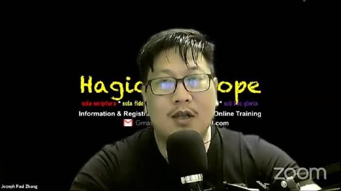 Kominfo Blokir 3.640 Konten Ujaran Kebencian, Termasuk Joseph Zhang