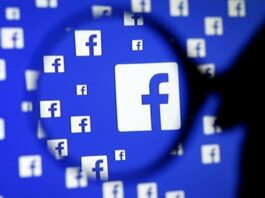 Data Pengguna Facebook Bocor